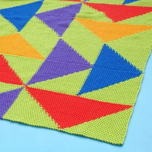 Patchwork Knitting Course