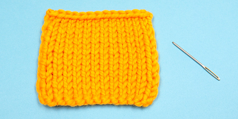 How to Fix Loose Stitches