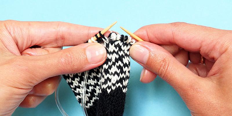 Diez formas de mejorar su tejido trenzado